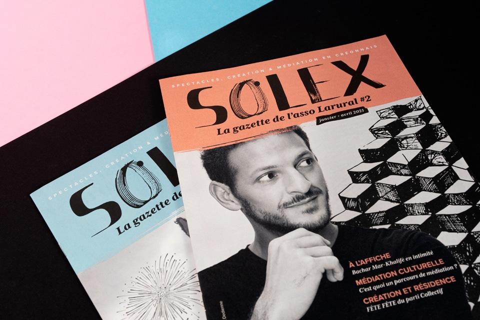 Magazine Solex