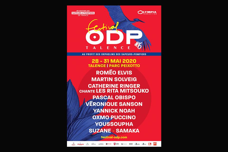 Affiche ODP