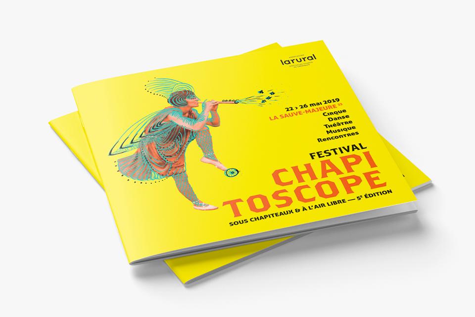 Chapiscope programme
